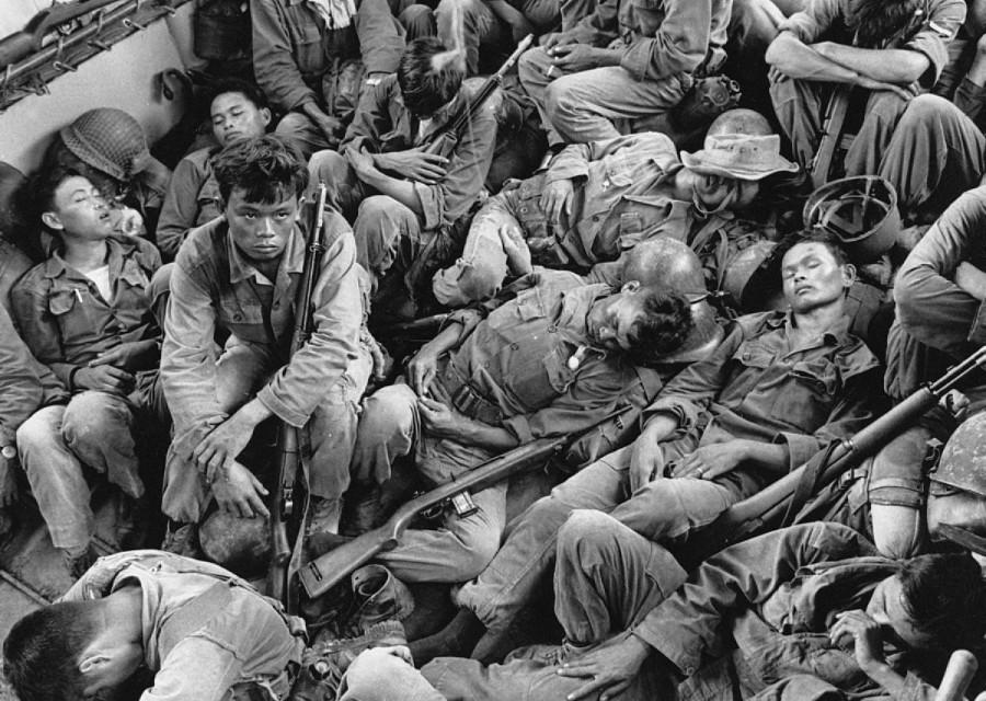 essays on vietnam war Popular Topics